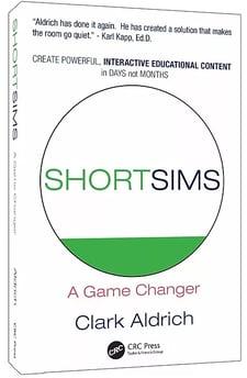 short sims book